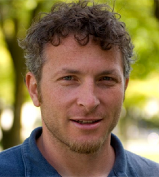 Environmental Policy & Management Affiliated Faculty member Mark Lubell